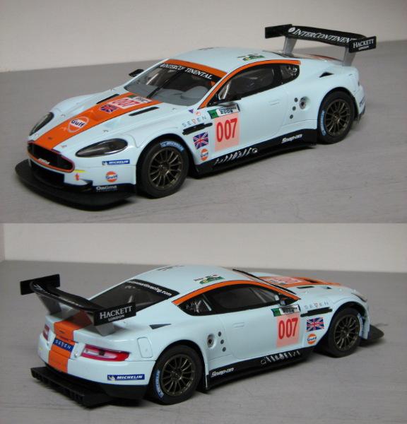 Porsche 911 Engine Test Stand: Carrera, CARRERA, NINCO, Ninco, SCALEXTRIC